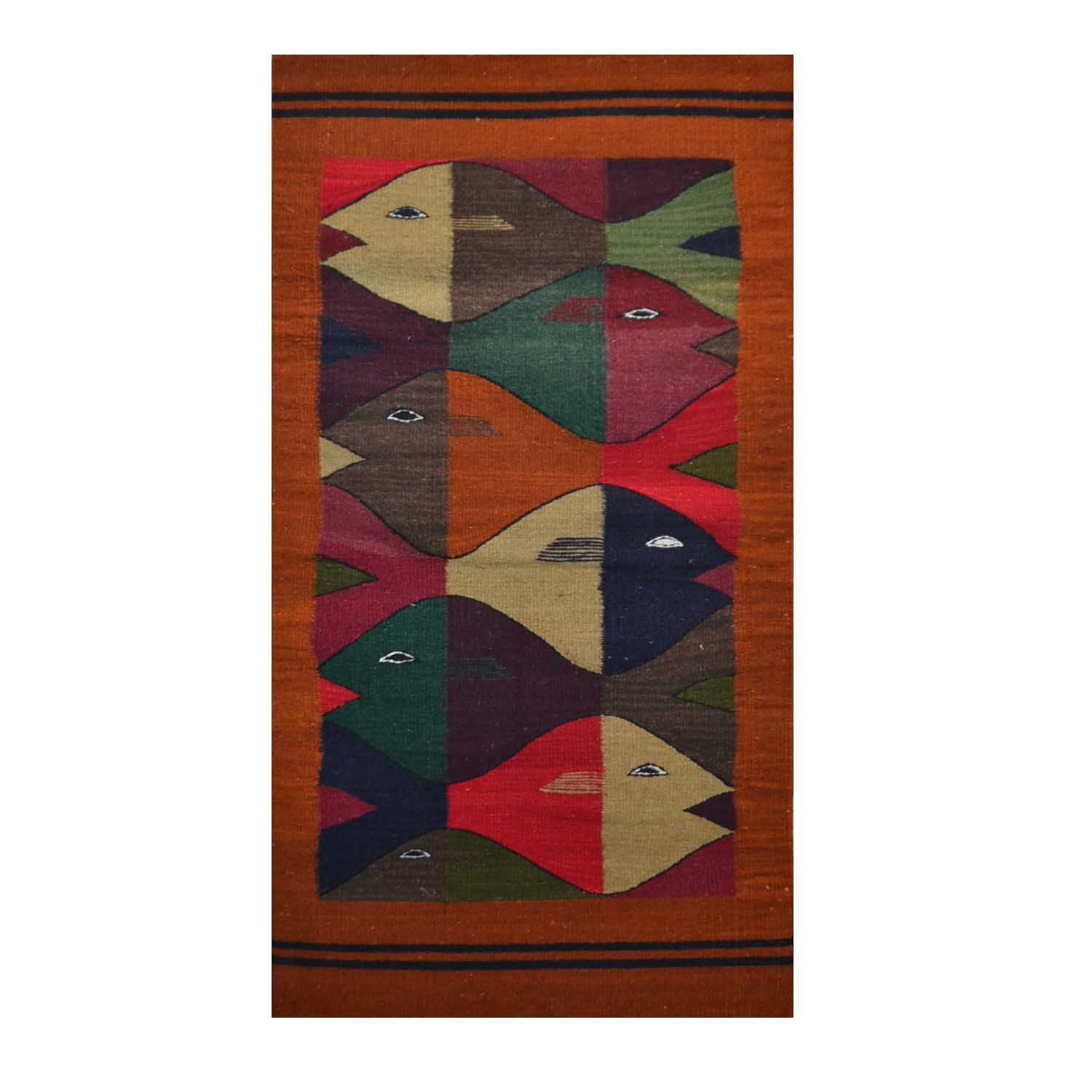 Tapete - Rug - 60 x 120 cms