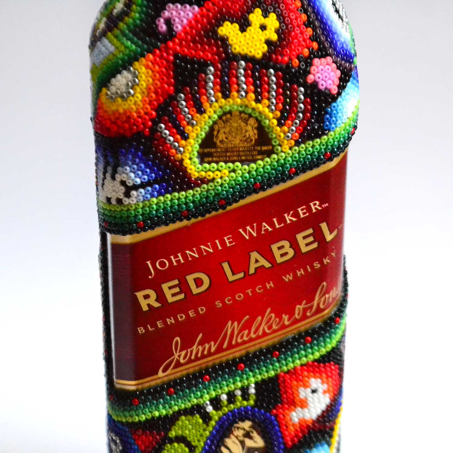 Whisky - Red Label