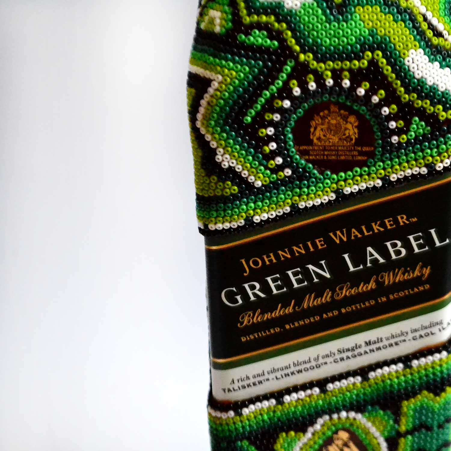 Whisky - Green Label