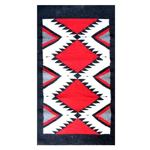 Tapete - Rug - 60 x 100 cms